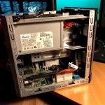 HP Microserver Gen 8 In