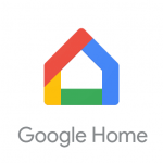 Logo Googlehome