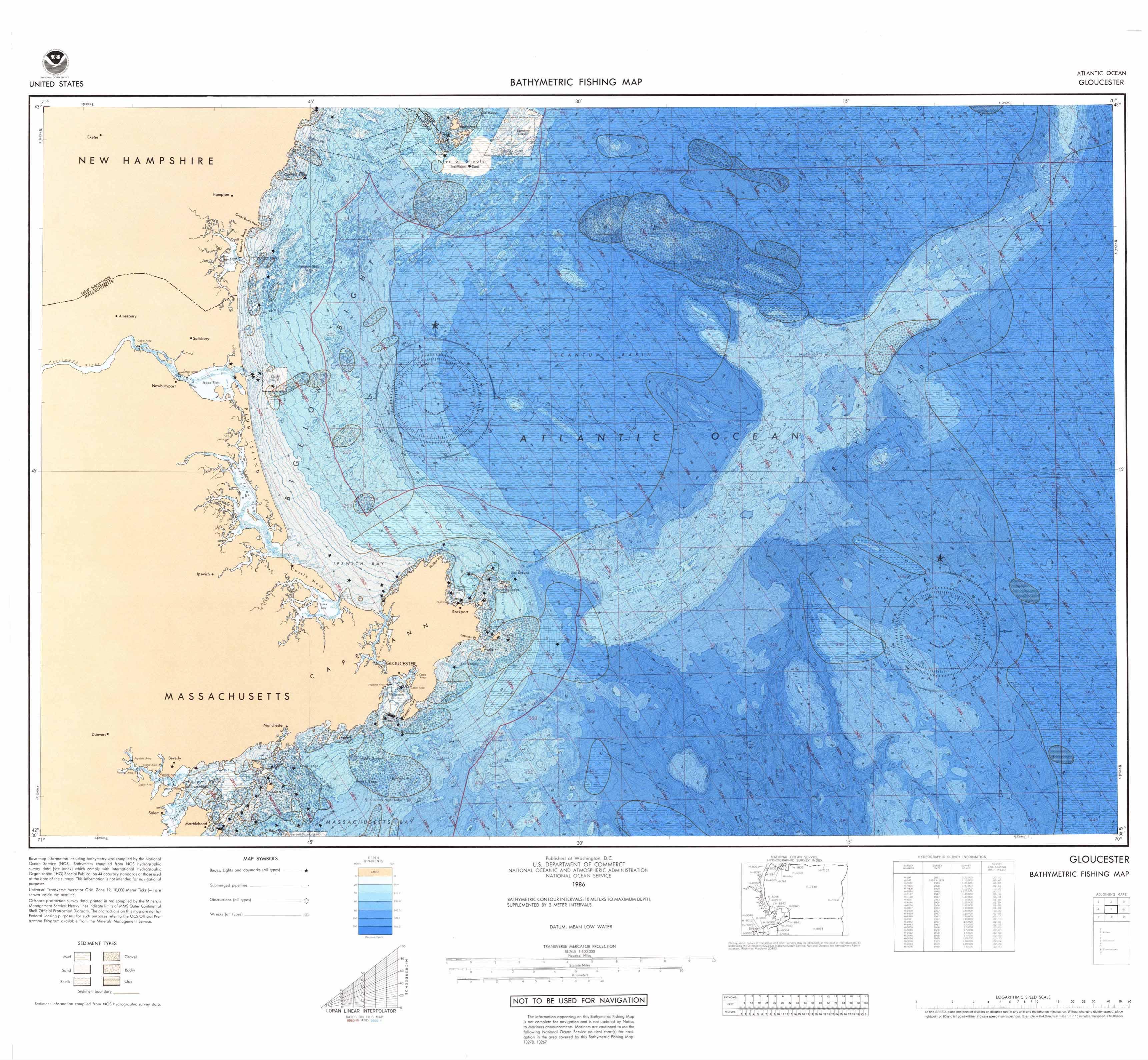 Map Puget Sound Underwater