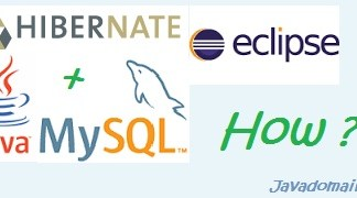 How to set up Java Hibernate with MySQL in Eclipse - featured image