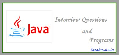 core java interview questions and programs