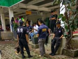 Buwas : Bandar narkoba halal darahnya