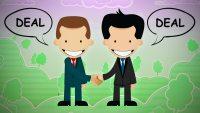 pengertian negosiasi