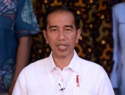 [Video] Bersama Jurnalis, Jokowi Sampaikan Pesan Sumpah Pemuda