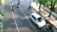 kecelakaan Surabaya