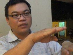 Steven Indra Wibowo: Bolak-Balik antara Katedral dan Masjid Istiqlal