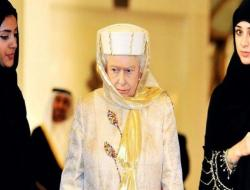 Video Hoax Ratu Inggris ke Masjid London, Ini Cerita Sebenarnya