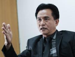 Jleb, Jawaban Yusril atas Pertanyaan Menteri Hanif