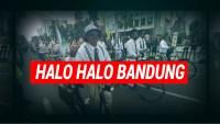 Halo-Halo Bandung