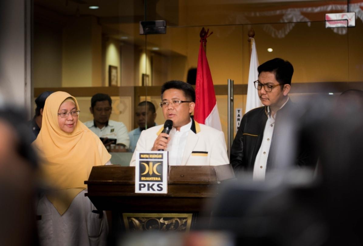 Hasil Sidang Majelis Syuro PKS