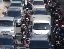 Gubernur Anies Tolak ERP untuk Motor