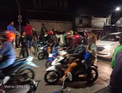 Anggota TNI Ditembak Mati di Kampung Melayu