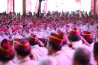 Pensiunan TNI dukung Prabowo