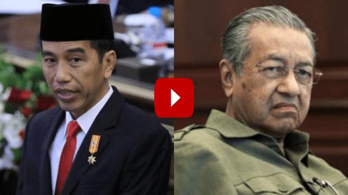Jokowi Dianggap Berjasa Bebaskan Aisyah, Dahnil Anzar Mention Mahathir