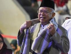 Ma'ruf Amin: Di Garut Mengaku Keturunan Prabu Siliwangi, Di Daerah Lain Beda Lagi