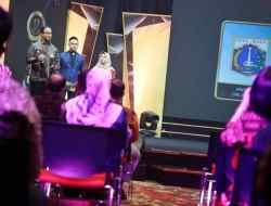 KPAI Nobatkan DKI Jakarta Sebagai Provinsi Paling Peduli Anak