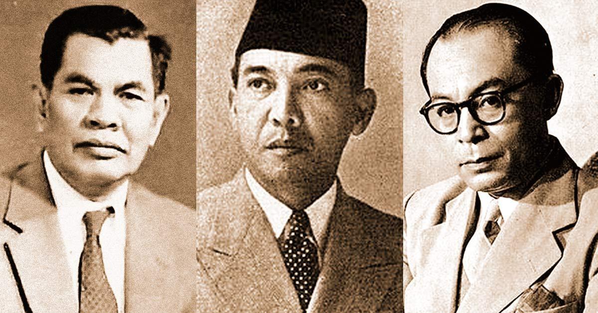 Debat Pendiri Bangsa soal Papua