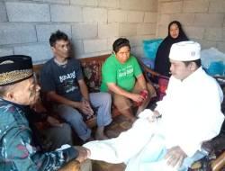 Ferdinan Sumarauw Daniel, Pria yang Meninggal Dunia 4 Jam Setelah Ucapkan Dua Kalimat Syahadat