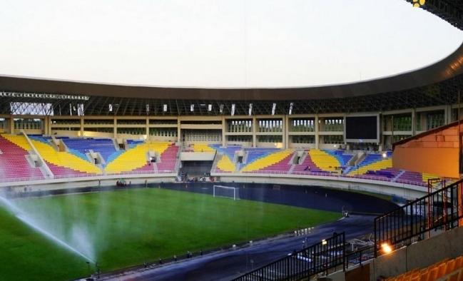 Stadion Manahan Sebagai Ikon Baru Kota Solo