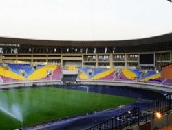 Jokowi Kenalkan Stadion Manahan Sebagai Ikon Baru Kota Solo