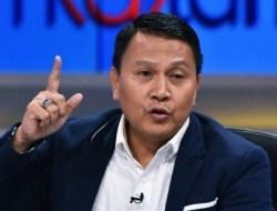 Mardani Kritik Alur Pemindahan Ibu Kota Indonesia