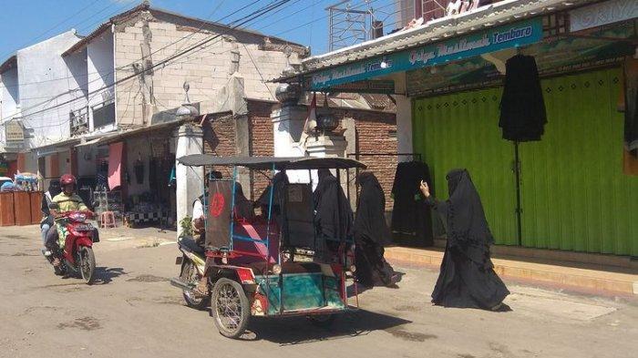 Kampung Madinah