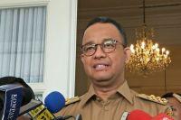Mengelola Trotoar Jakarta Seperti di New York
