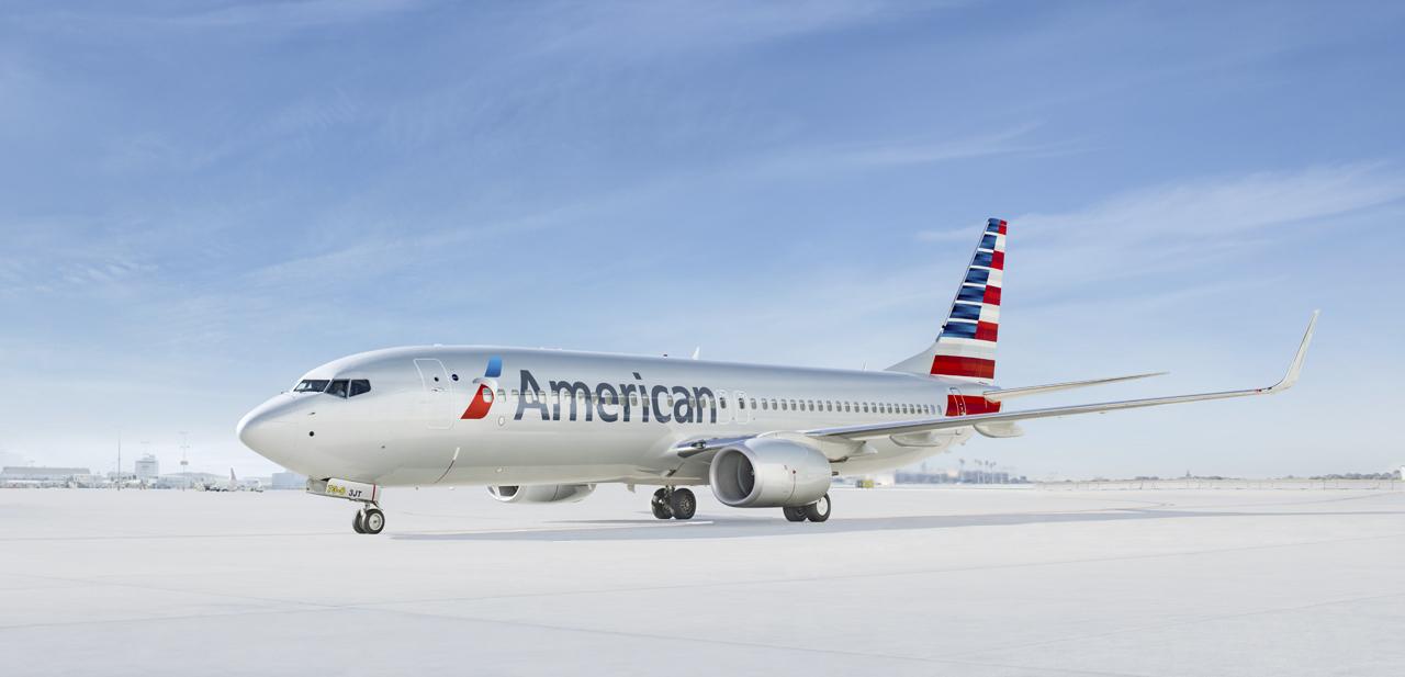 Karena Ada Dua Orang Muslim, American Airlines Batalkan Penerbangan