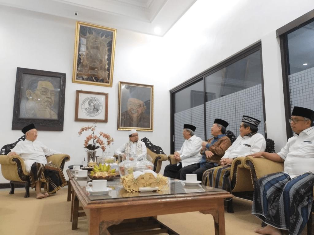 Hadiri Seminar Radikalisme di Tebuireng, Habib Salim Ingatkan Desain Asing Memecah Belah RI