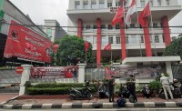 Kantor DPP PDIP
