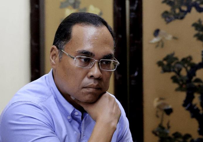 Guru Besar UI Curigai Nelayan Pencuri Ikan di Natuna adalah Militer China