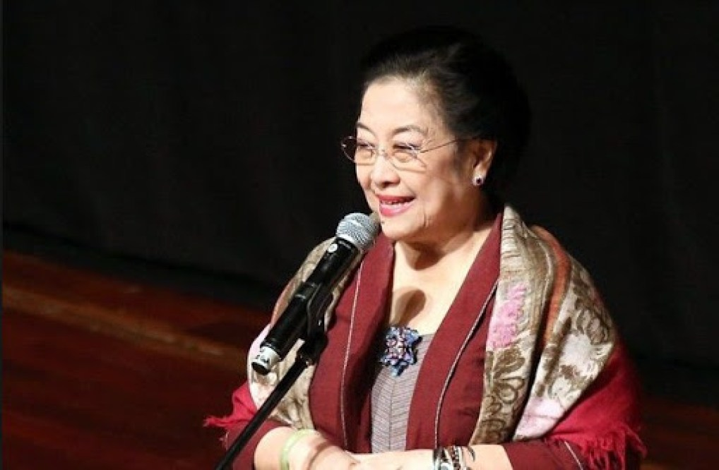 Diduga Melakukan Pelanggaran, Megawati Digugat Kader PDIP
