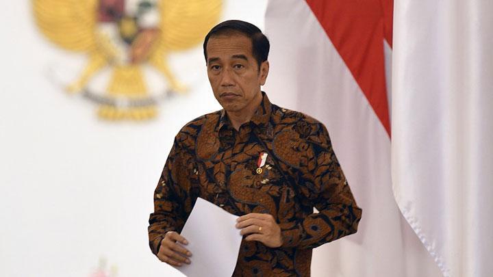 Lockdown Jokowi Anies Baswedan