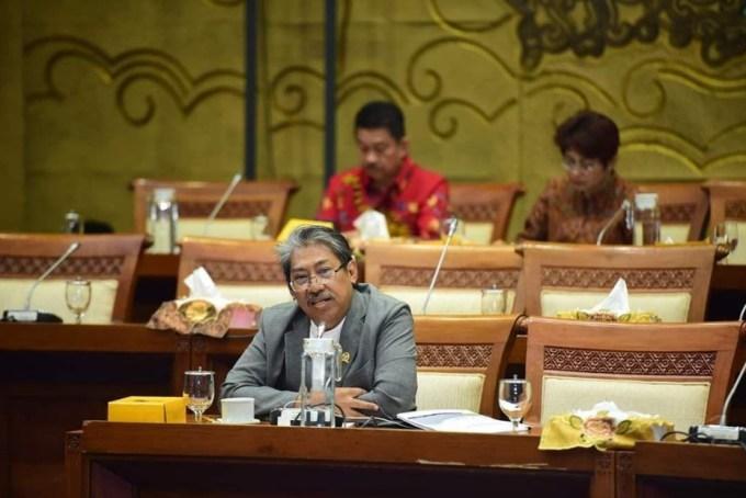 Wakil Ketua F-PKS DPR RI, Mulyanto