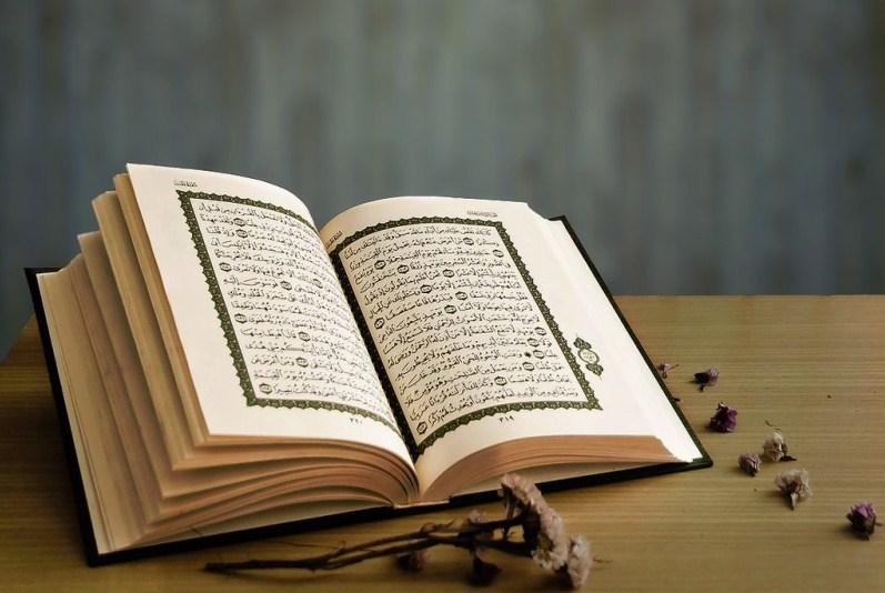 Taqwa dalam Al-Quran