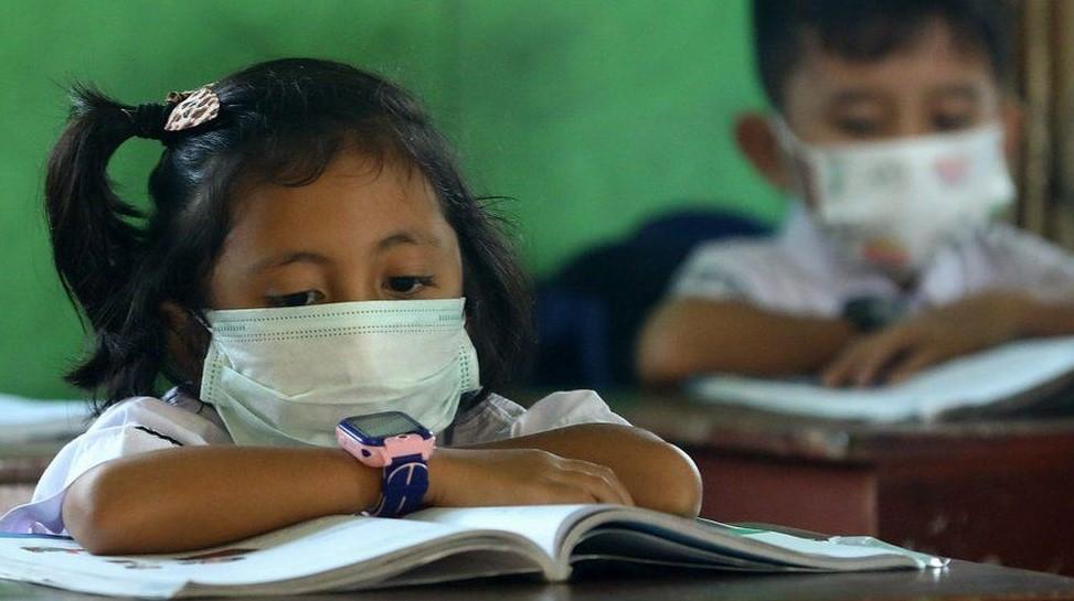 Petisi Tunda Masuk Sekolah Selama Corona