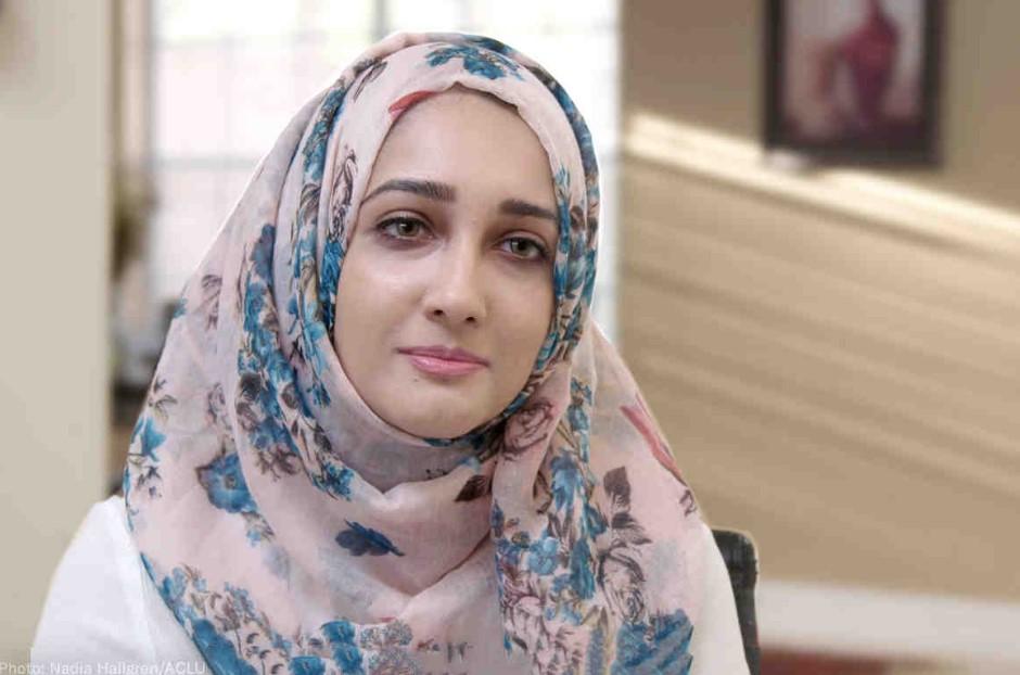 Zainab Merchant Rasis Bandara AS