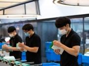 South Korea Slumps Into a Recession
