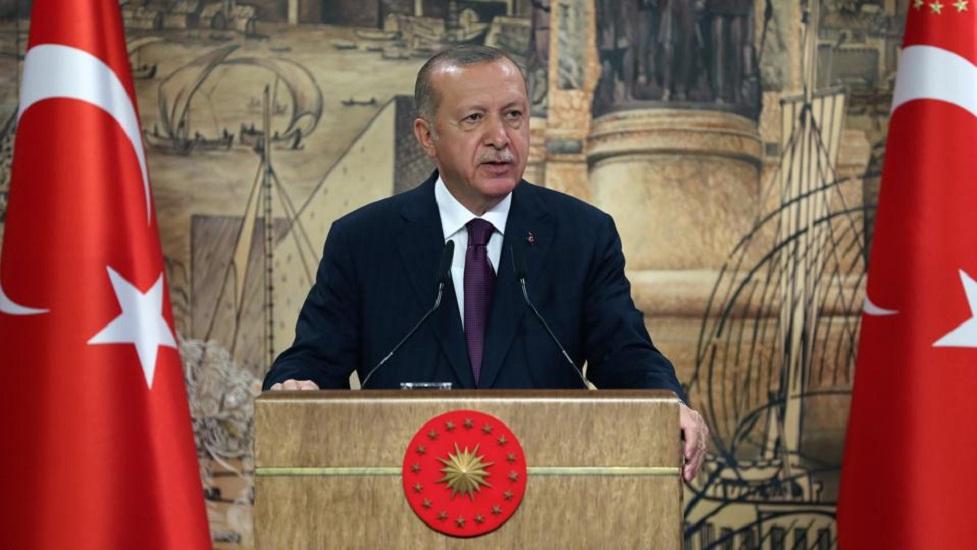 Gas Alam di Laut Hitam Turki