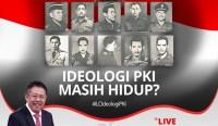 ILC Ideologi PKI Masih Hidup