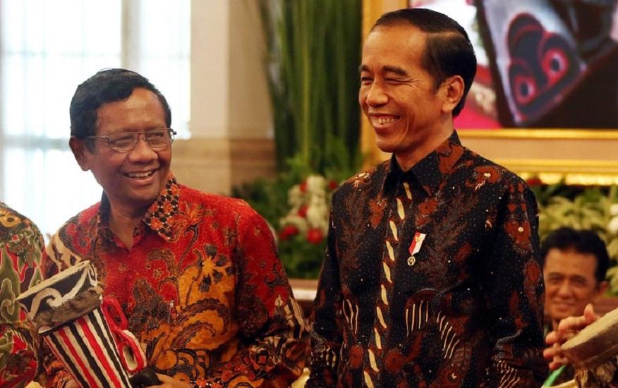 Jokowi Pilkada Desember