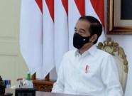 Jokowi Pilkada Lanjut