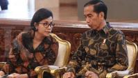 Dalam Tempo 2 Minggu, Presiden Jokowi Tambah Utang Rp24,5 Triliun