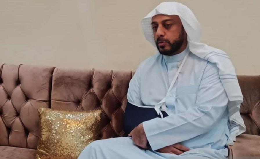 Syekh Ali Jaber Ulama Aktivis Kemanusiaan