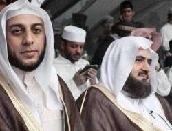 "Syekh Ali Jaber, ""Ndak Usah Marah, Belajarlah…"""