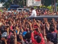 Laporan soal Kerumunan Jokowi Ditolak, Koalisi Masyarakat: Kami Sangat Kecewa