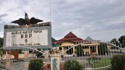Majelis Rakyat Papua Tolak Investasi Miras