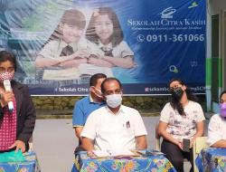 Sempat Heboh Tentang Larangan Siswi Berhijab, SMP Citra Kasih Ambon Beri Klarfikasi