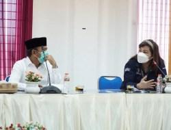 Ditegur karena Tak Berjilbab saat Rapat di Aceh Besar, Perwakilan Kemenkes: Maaf Pak, Saya Belum Tahu