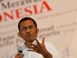 Soal Pajak Sembako, Dahlan Iskan: Untung Dokumen Publik Ini Bocor